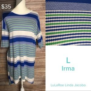 Lularoe Irma Top